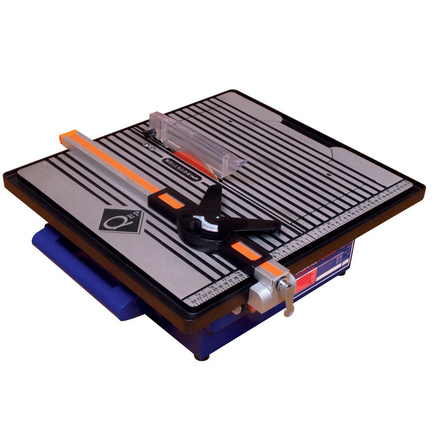 Image of QEP Versatile Pro Power 750 240 Volt Electric Ceramic Tile Cutter