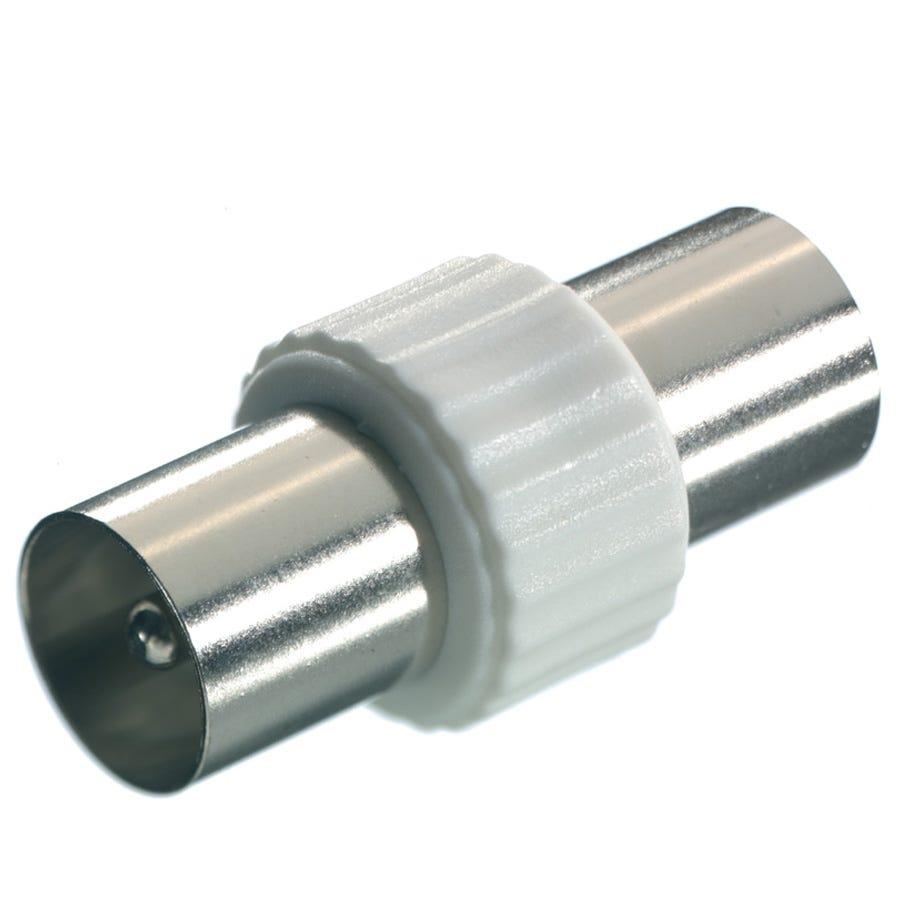 Compare prices for Vivanco Double Coax Plug