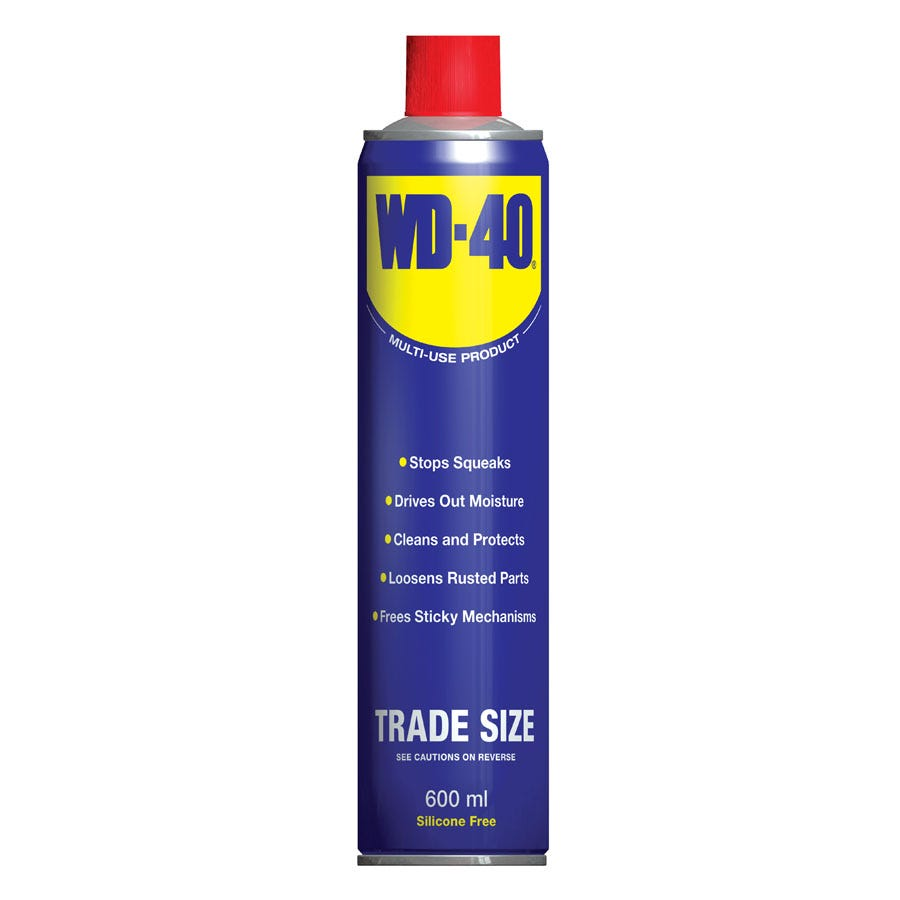 Image of WD-40 – 600ml Aerosol