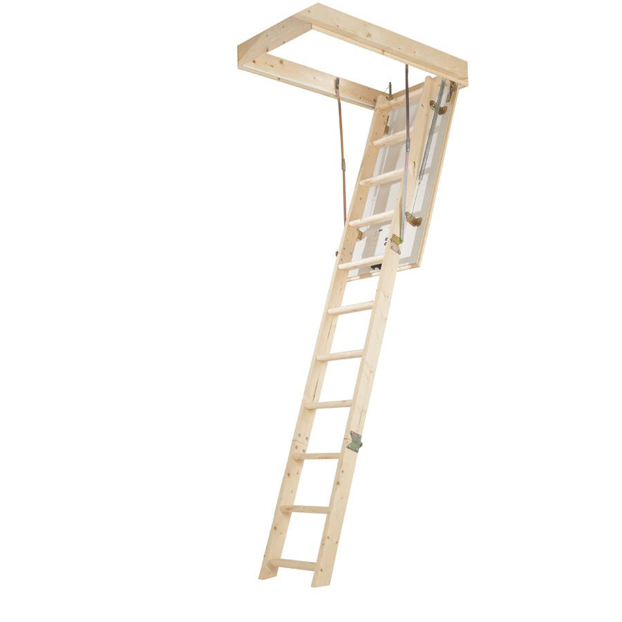 Compare prices for Youngman Abru Complete Loft Access Kit