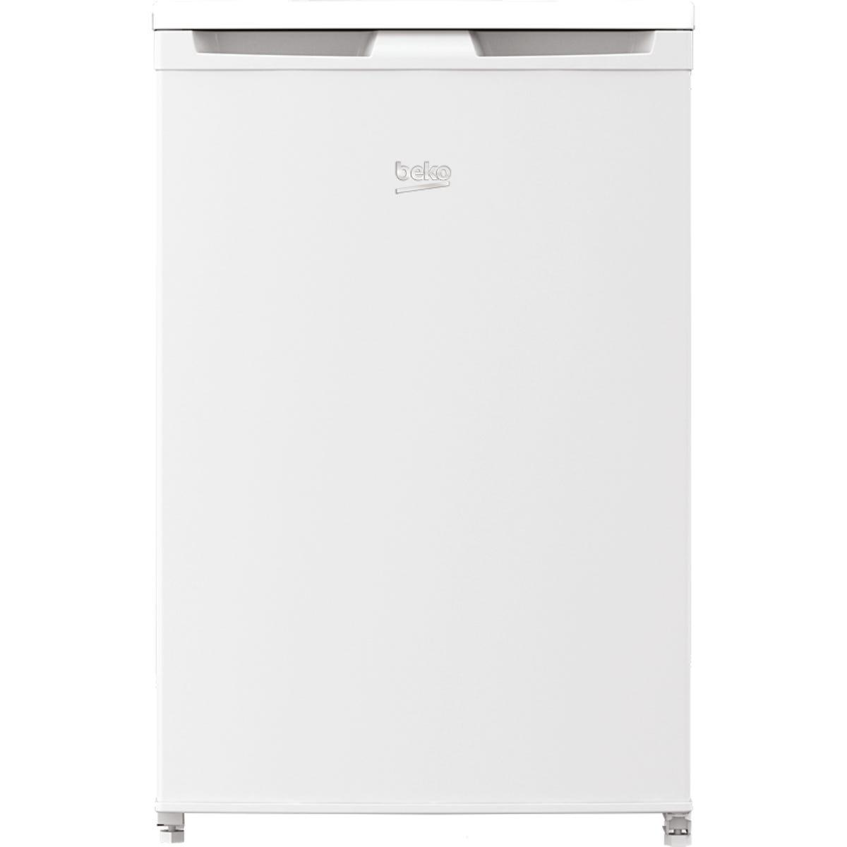 Beko UR4584W 101L Static Undercounter Fridge Freezer - White