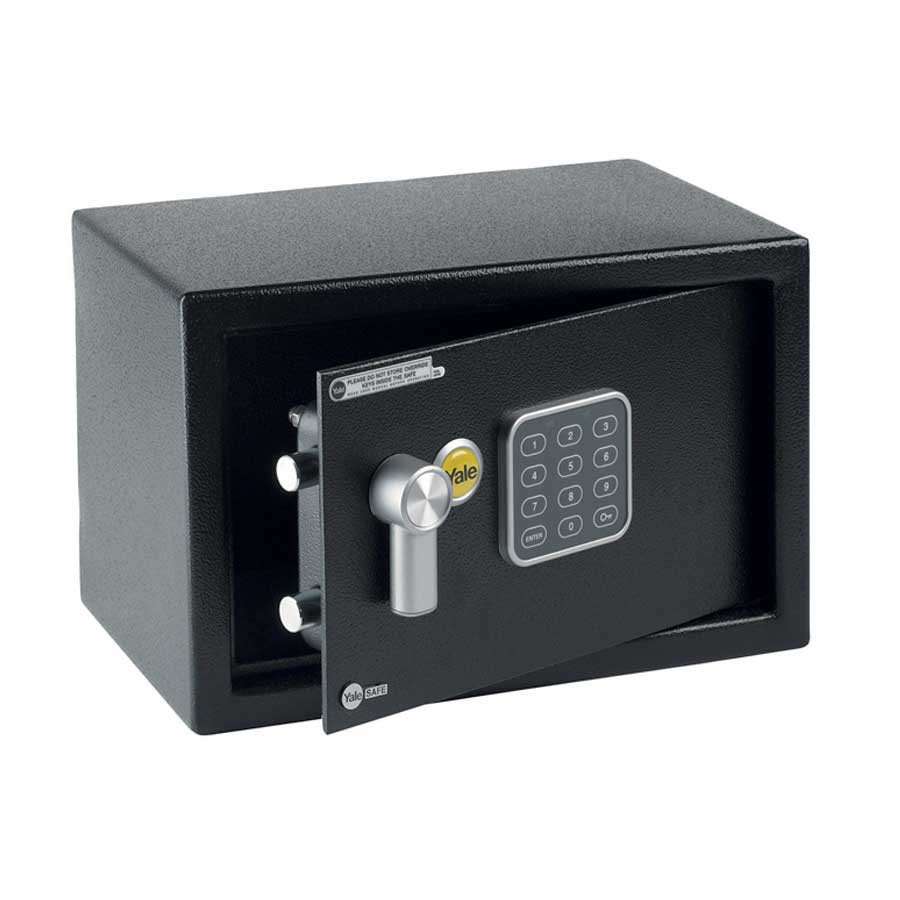 Compare retail prices of Yale Small Value Safe to get the best deal online