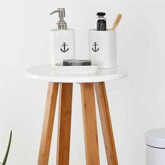 nautical bathroom accessories