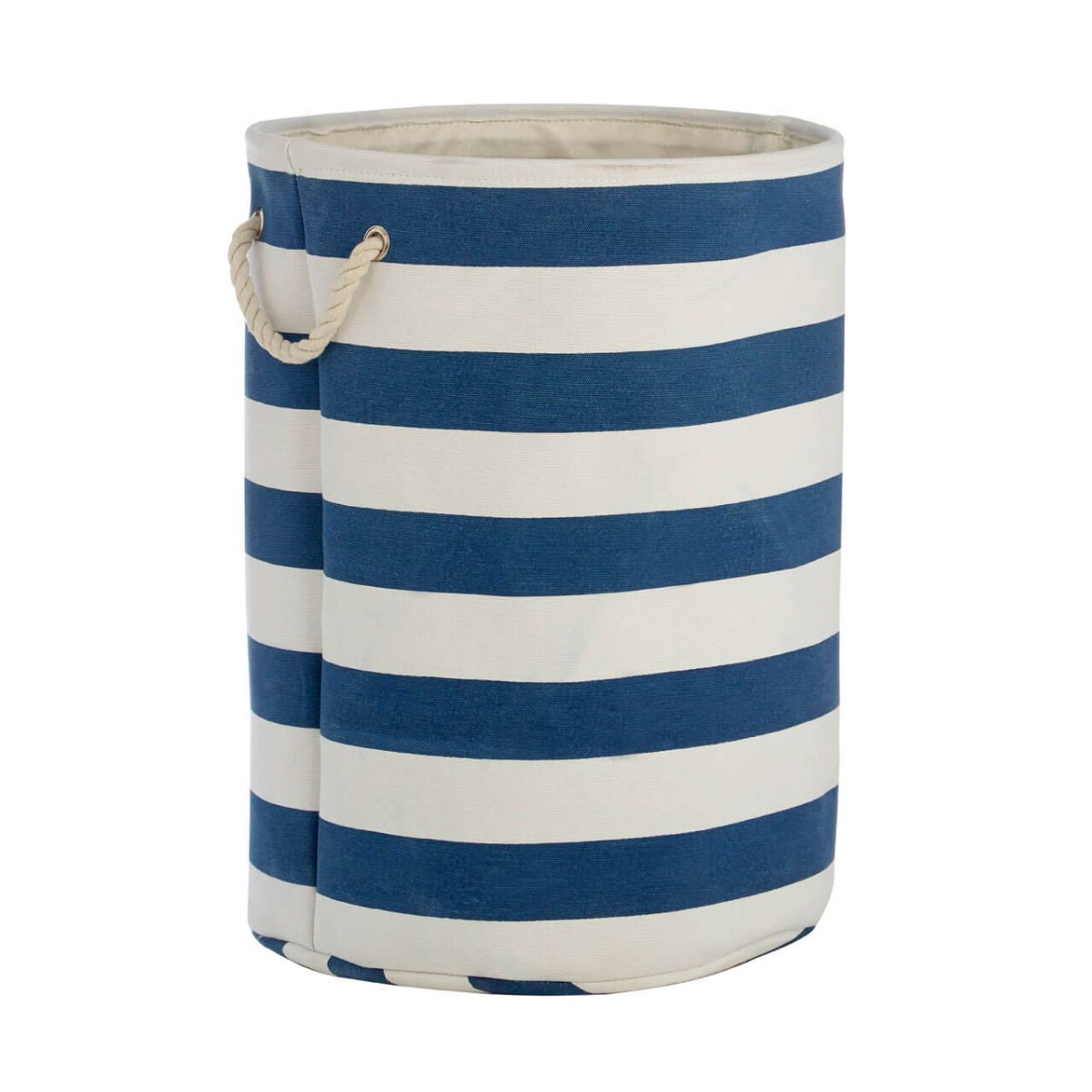 laundry hamper nautical bathroom