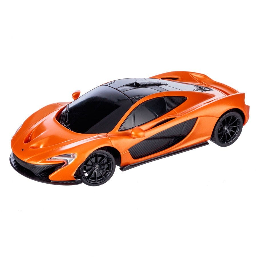 mclaren very british gifts