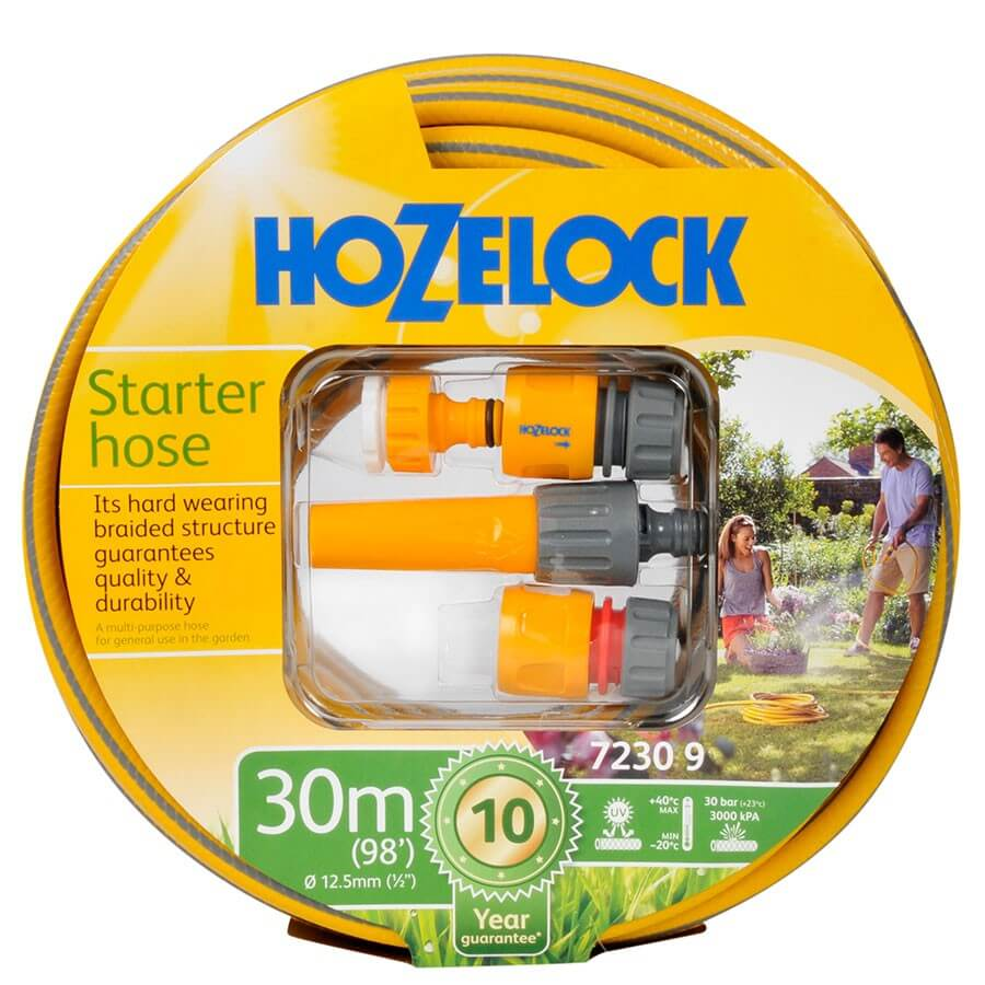 best garden hose set