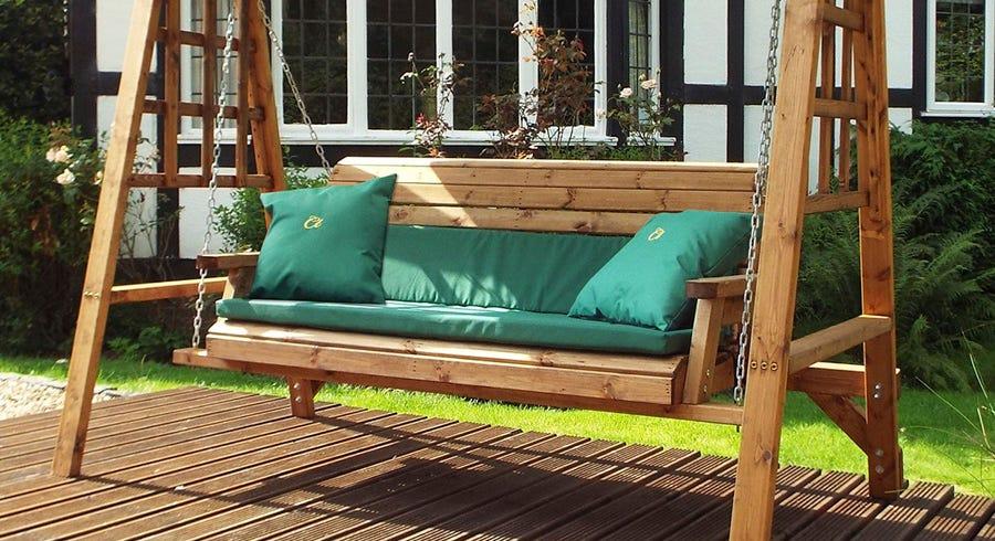 Garden Swing Seats & Hammocks Buying Guide