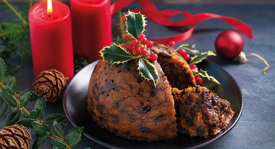 Christmas Pudding Recipe & Tips