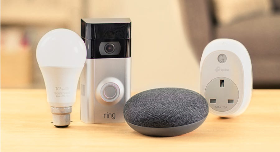What Makes a Smart Home: What's Smart in 2021?