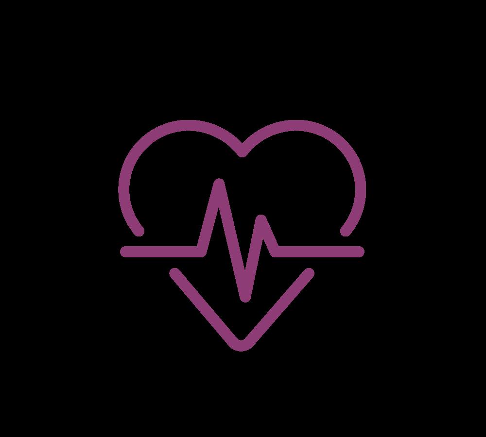 heart customers health