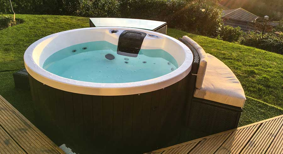 The Ultimate Guide To Hot Tub Maintenance