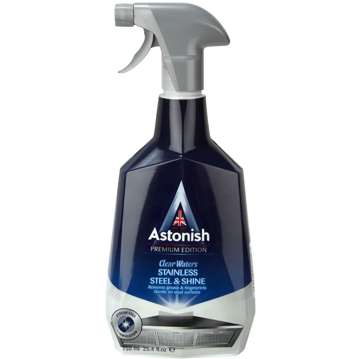 astonish bbq cleaning