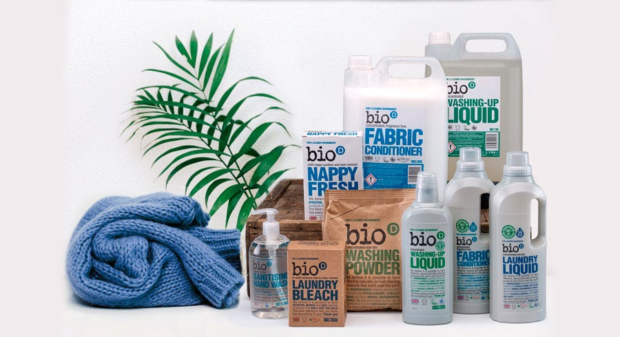 Best Eco Cleaning Products for the Big Spring Clean