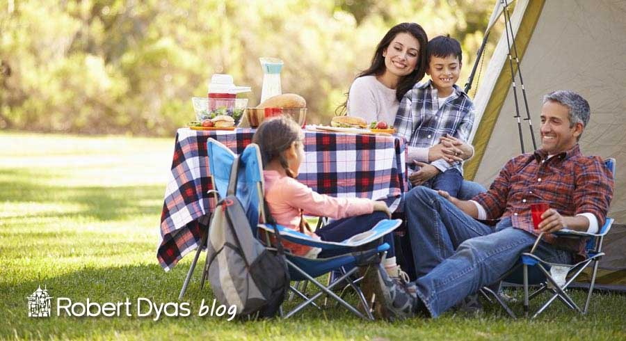 Camping Checklist: What You Need to Take for Your Staycation