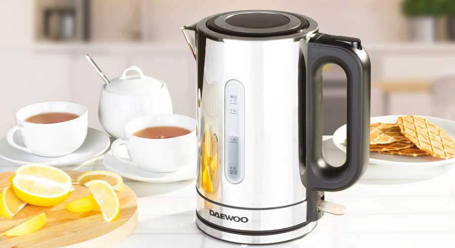 What to Look for When Buying Your Next Kettle