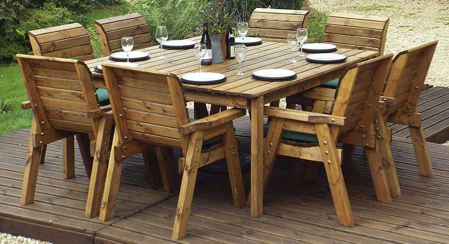 Top 10 Bistro & Dining Sets For Beautiful Al Fresco Dining