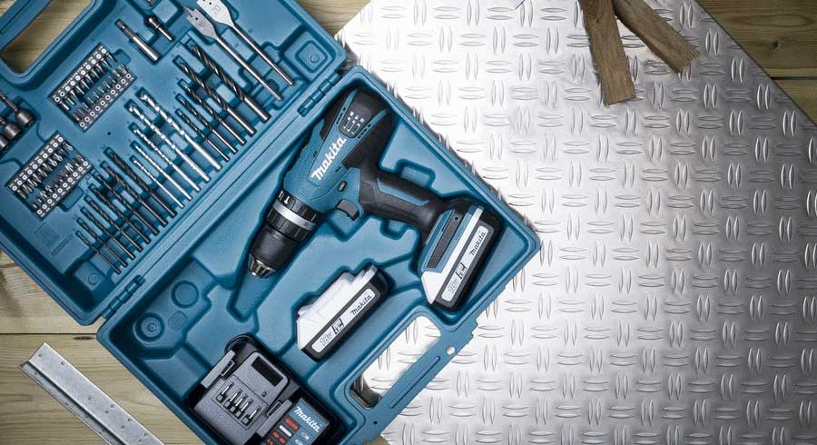The Ultimate Cordless Drill Buying Guide