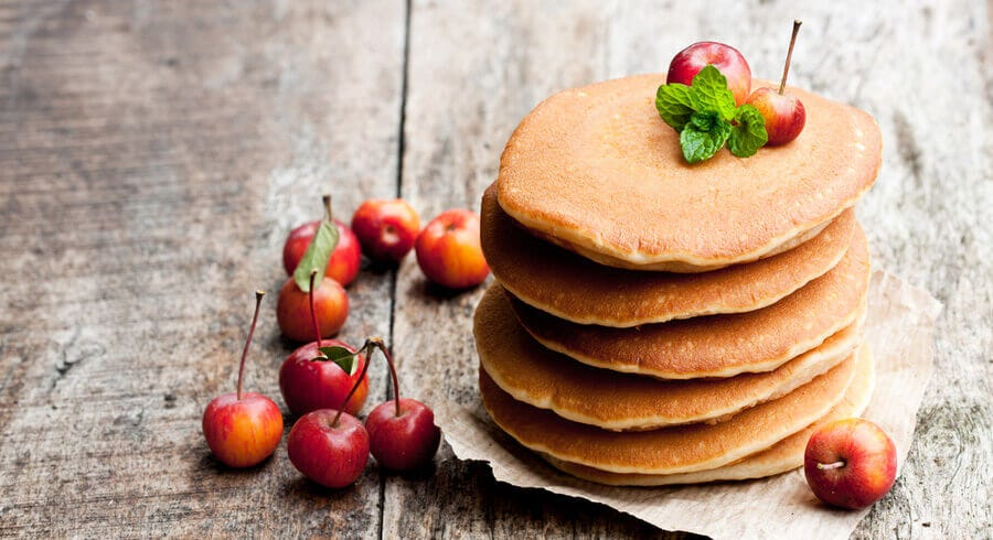 9 Amazing English and Scotch Pancake Recipes