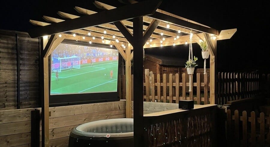 Make Your Garden the Stadium of Dreams this Summer