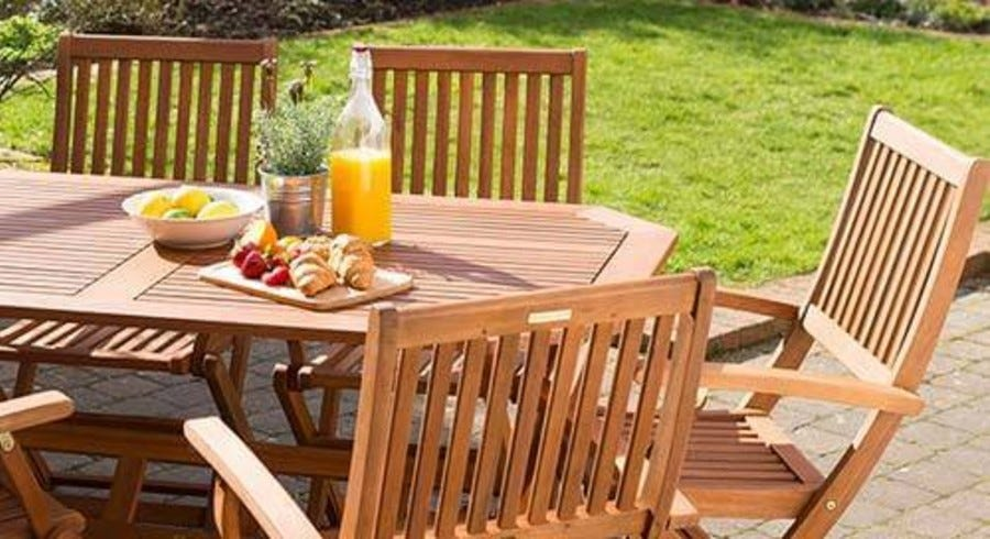 Garden Furniture Buying Guide: Materials and Key Features