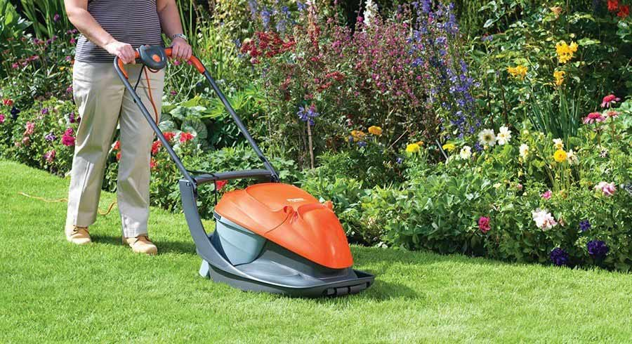 The Best Lawnmowers: A Buying Guide