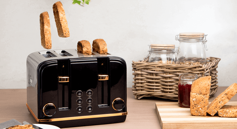 The Best 2-Slice and 4-Slice Toasters