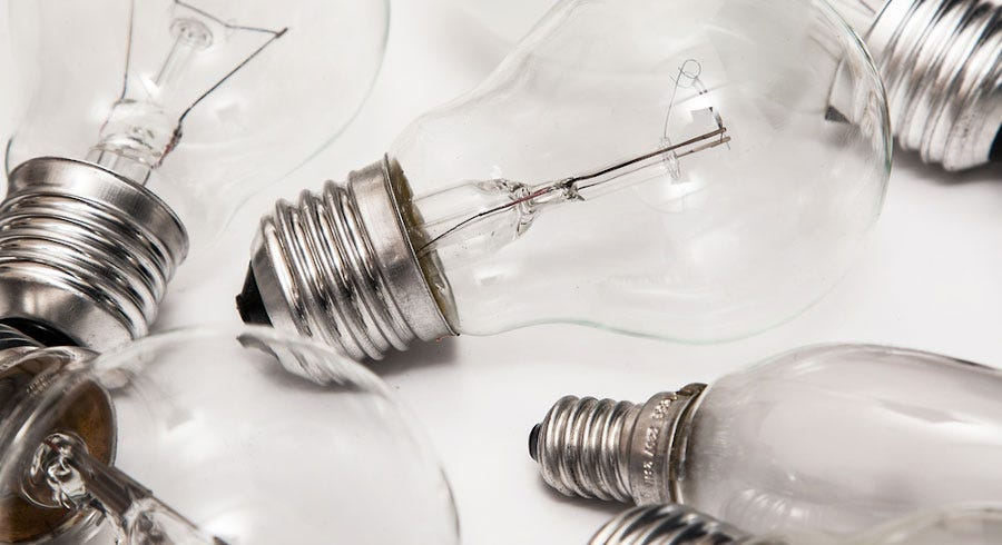 Lightbulbs Buying Guide