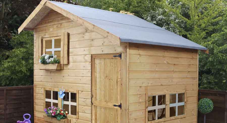 Playhouse Buying Guide