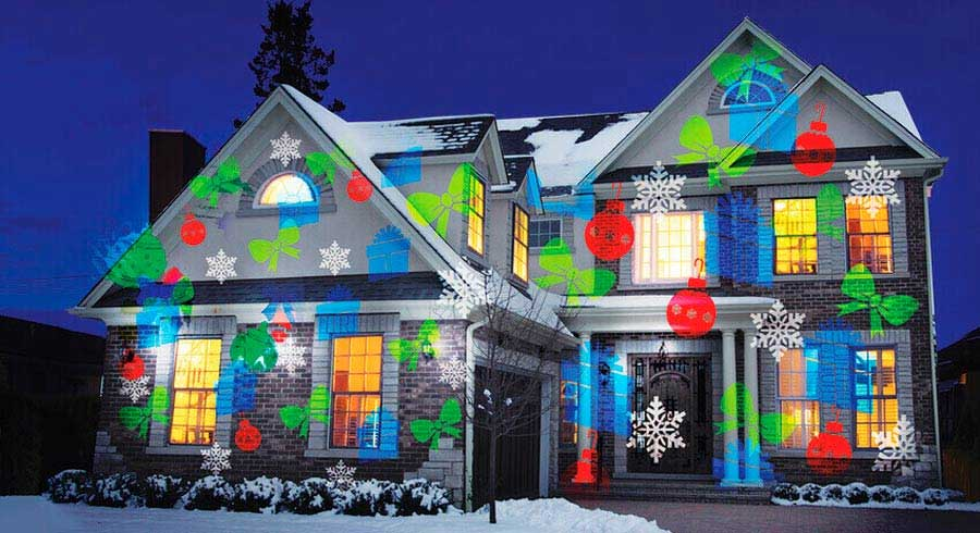 Christmas Laser Light Projector Buying Guide