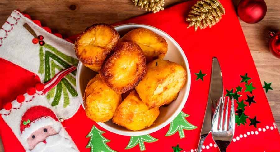 How to Make the Perfect Roast Potatoes