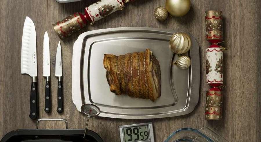 10 Must-Haves for Making Christmas Dinner