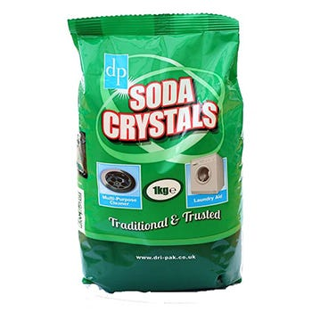 soda crystal non toxic cleaning products