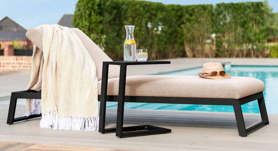 What to Look for When Buying a Sun Lounger