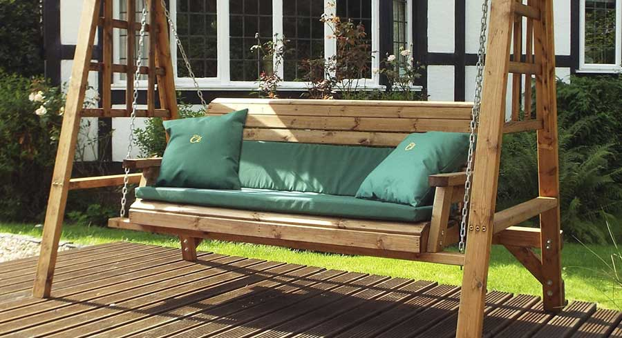 Garden Swing Seats & Hammocks Buying Guide