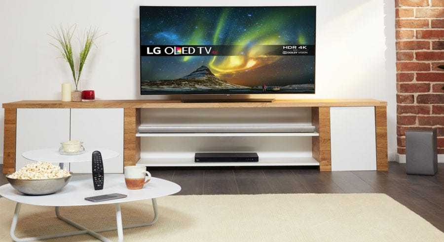 What's The Best TV Resolution?