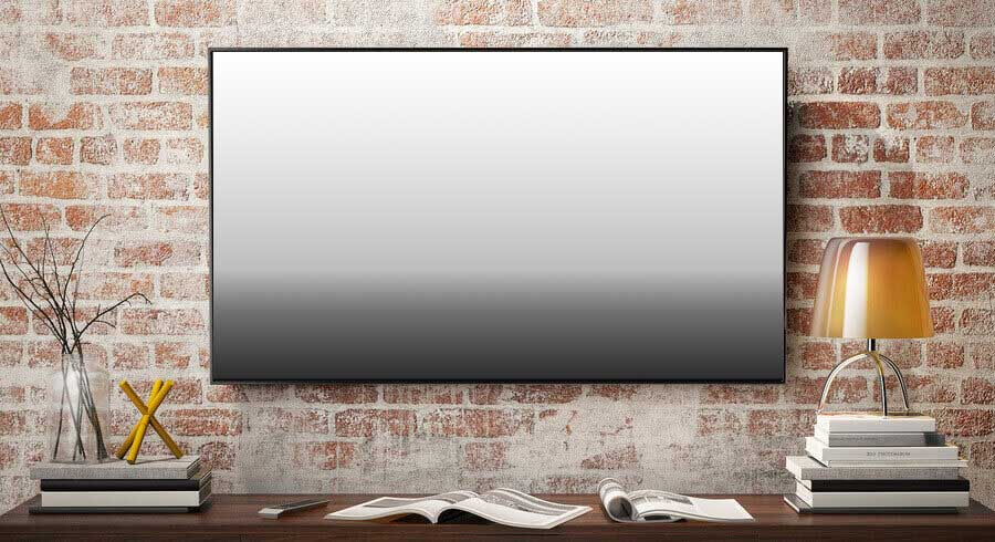 Fixing a TV to a Plasterboard Wall: An Easy Step-By-Step Guide