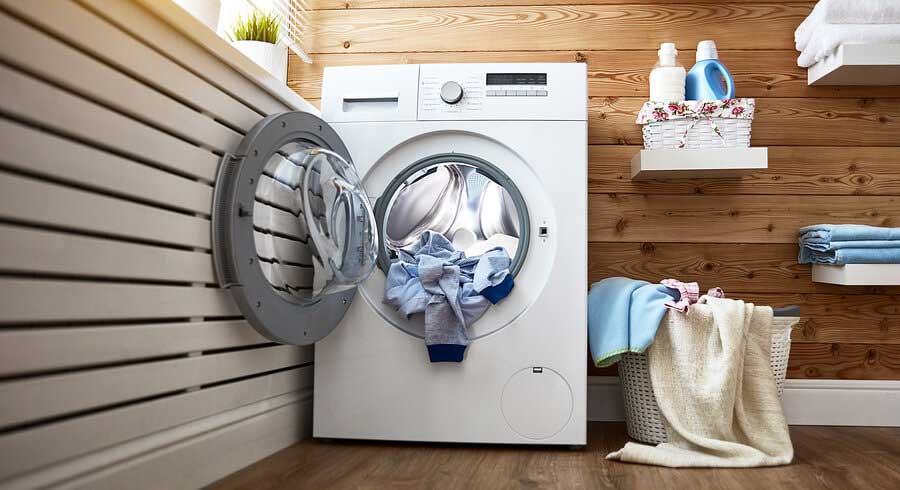 How to Clean Washing Machines, Maintain Them and Banish Smells