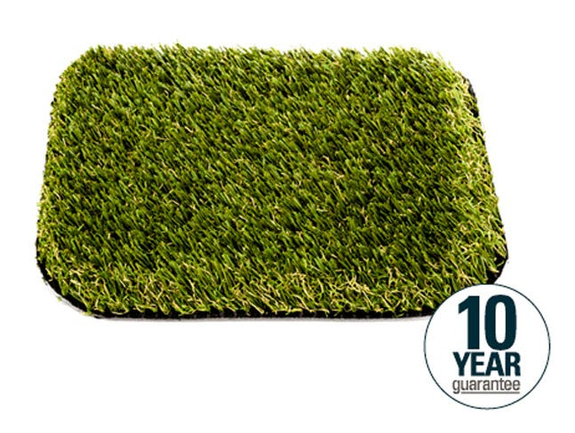 Battersea artificial grass