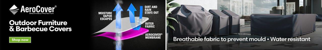Shop AeroCover Range