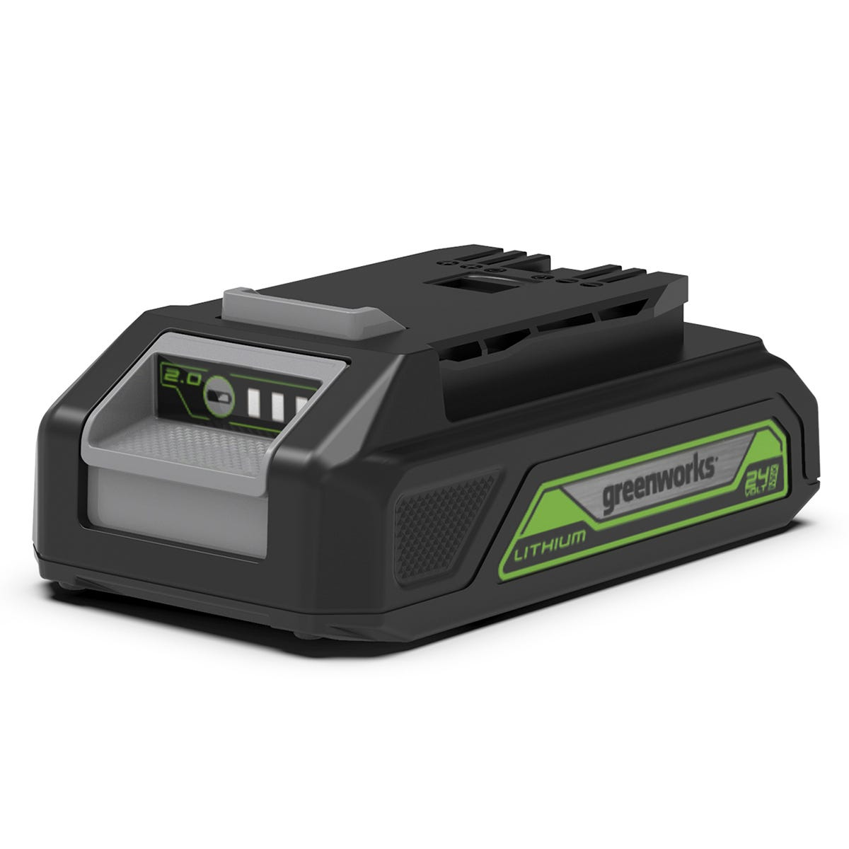 Greenworks 24v 2Ah Battery