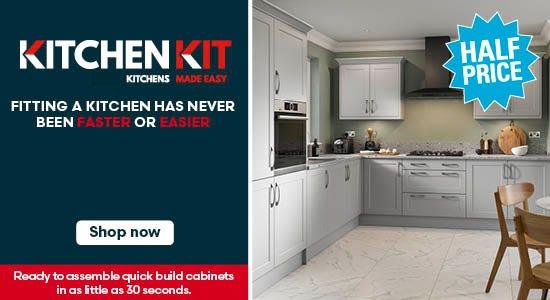 Kitchenkit Savings