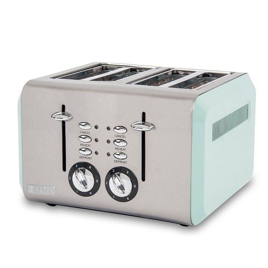 Haden Sage slie costwold toaster