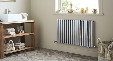 radiator buying guide
