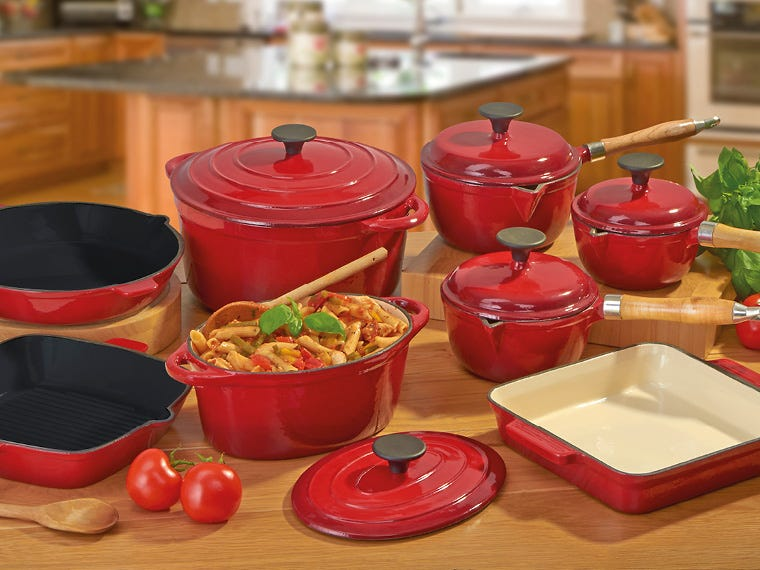Kitchenware - Cookware