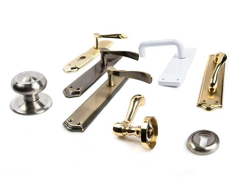 DIY & Security - Ironmongery