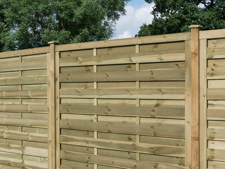 Fencing, Decking & Landscaping