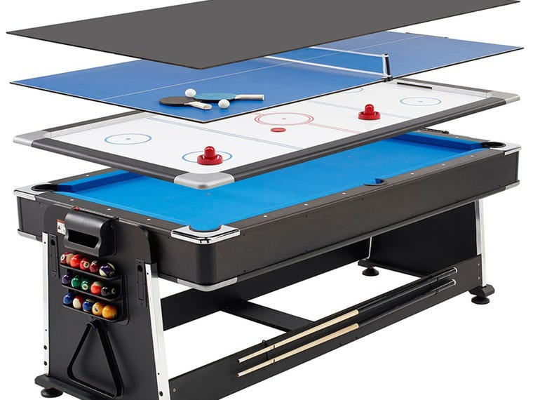 Travel & Leisure - Games Tables
