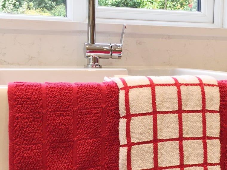 Kitchen Linen & Utility
