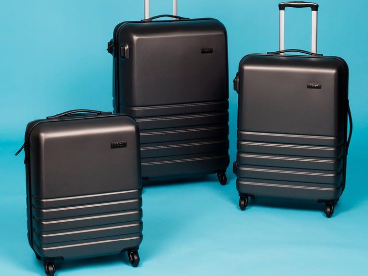 Travel & Leisure - Luggage