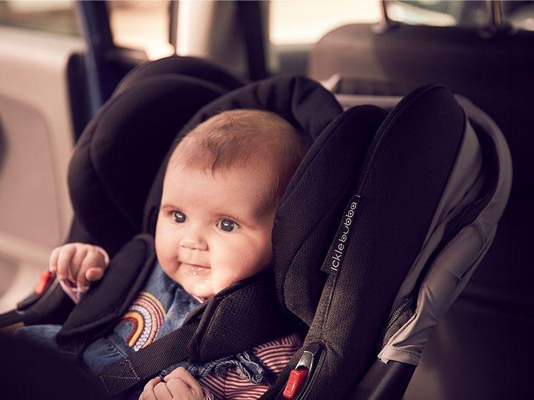 Car Seats - Baby & Child